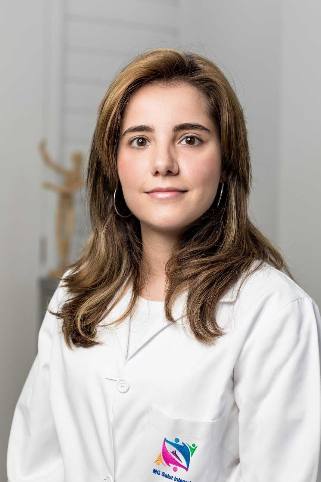 Olga Marín Palancar, Dietista-Nutricionista